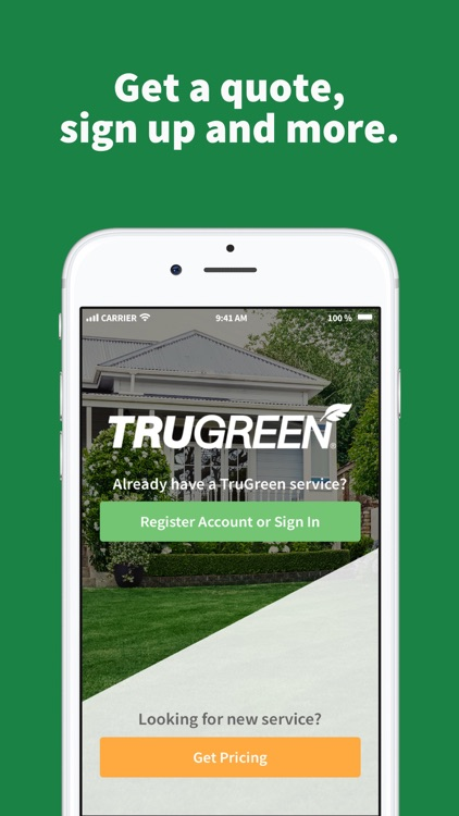 TruGreen screenshot-0