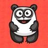 Panda Kung Fu Stack Blocks