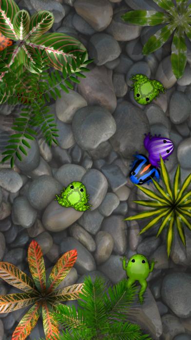 Pocket Frogs free Potion hack