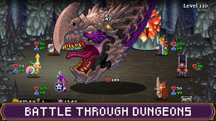 Soda Dungeon 2 screenshot-0