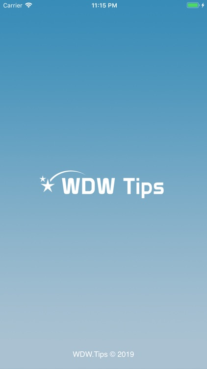WDW Tips screenshot-4
