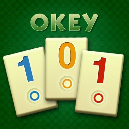 Okey 101