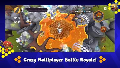 Battle Bees Royaleのおすすめ画像4