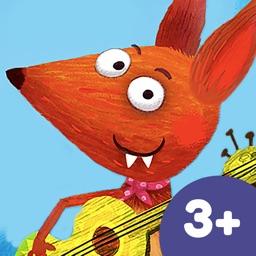 Little Fox Nursery Rhymes