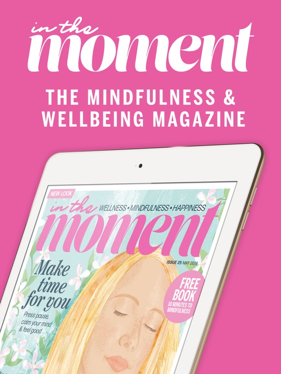 In The Moment Magazine screenshot 12