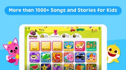 Baby Shark Best Kids Songs review screenshots