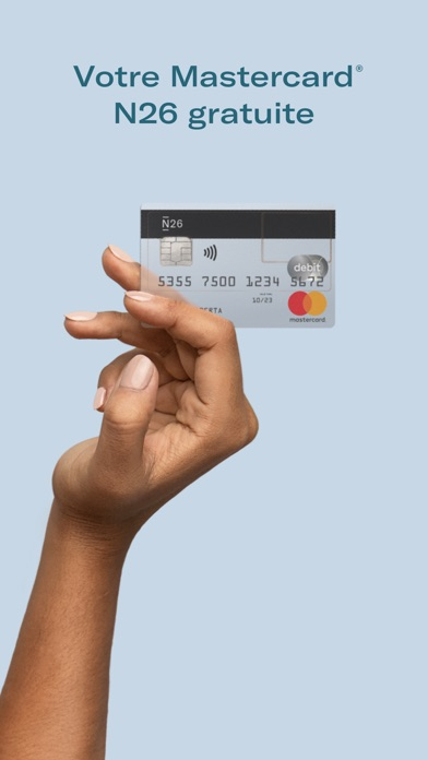 download N26 – La Banque Mobile apps 5