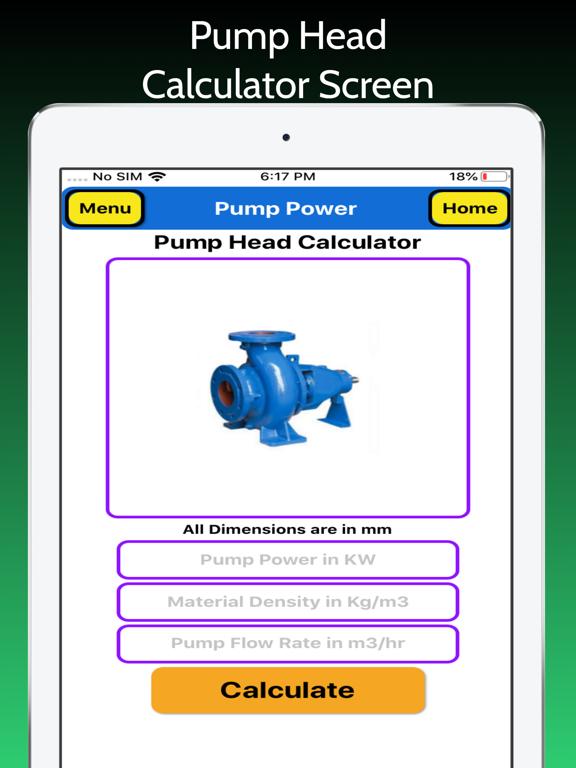 Pump Power Pro screenshot 11