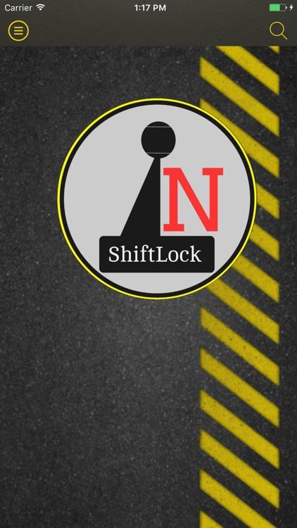 ShiftLock