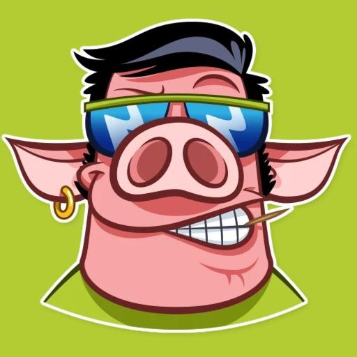 皮特猪-斗图神器