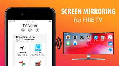 download Screen Mirroring+ for Fire TV apps 0
