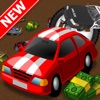 Cartoon Car Chase Challenge - iPhoneアプリ