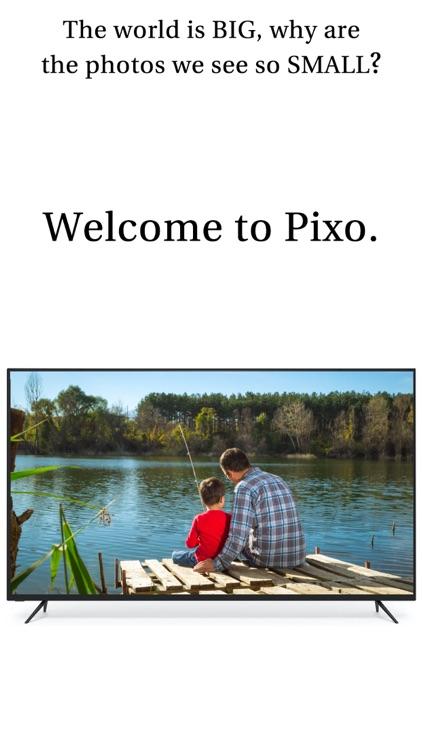 Pixo Photo Display screenshot-6
