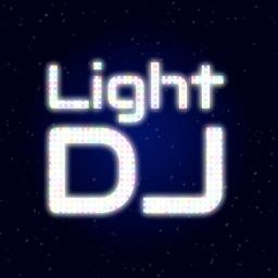 Light DJ Entertainment Effects