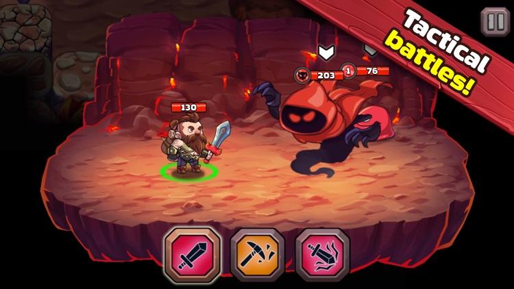 Mine Quest 2 - Dungeon Crawler