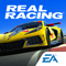 App Icon for Real Racing 3 App in Mexico IOS App Store