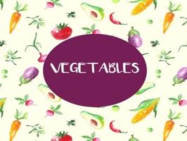 VegetablesNTT