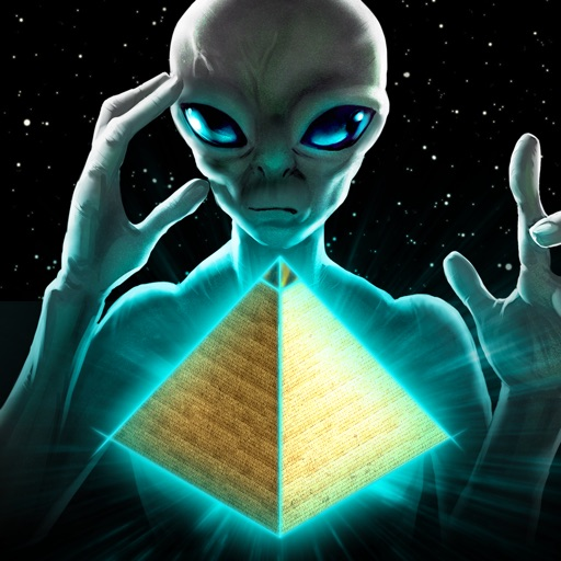 Ancient Aliens: The Game icon