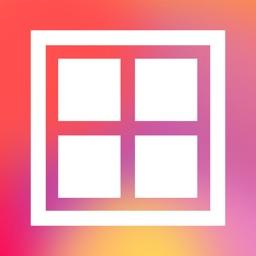 PXLZR - Pixelizer for photo