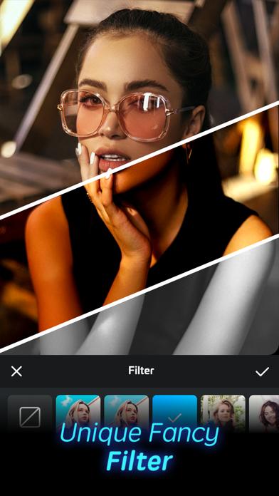 Video FX-Magic Video Editor screenshot 5