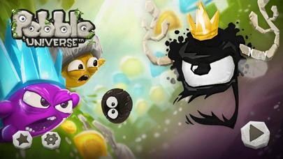 Screenshot #1 pour Pebble Universe