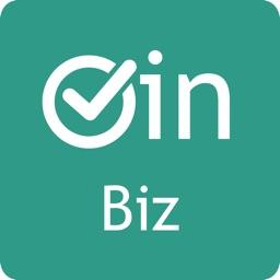 LoggedIn Business App
