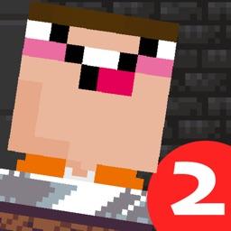 Noob Vs Pro 2: Jailbreak