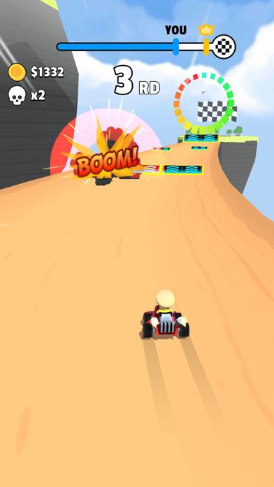 Go Karts! screenshot 6