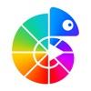 秘密花园 Colorgram:手指画成人色书游戏对于焦虑缓解