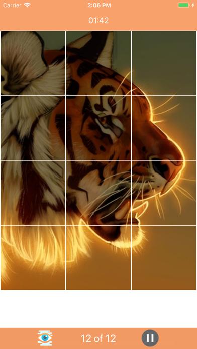 Cat Game: Puzzle screenshot 3