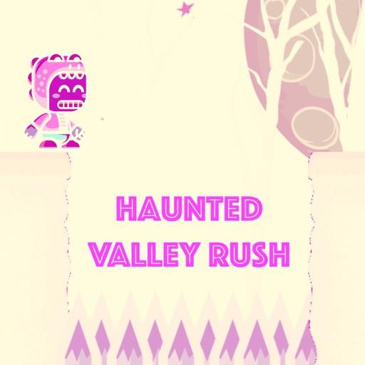 Haunted Valley Rush