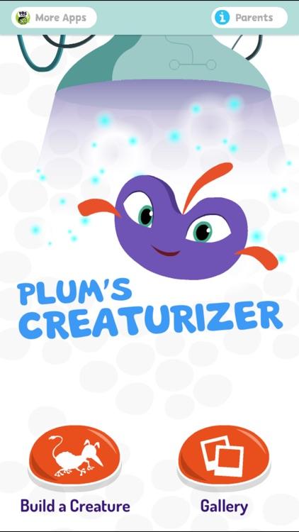 Plum's Creaturizer screenshot-0