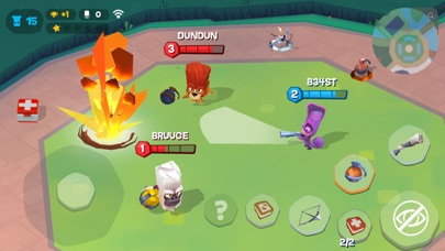 Zooba: Zoo Battle Royale Game screenshot 6
