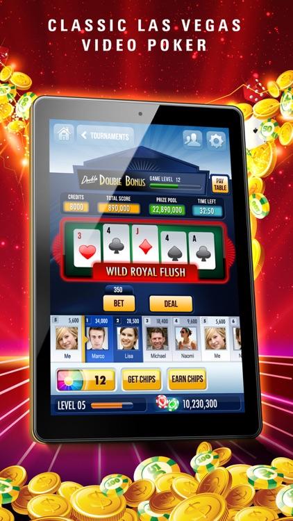 CasinoStars Video Slots Games