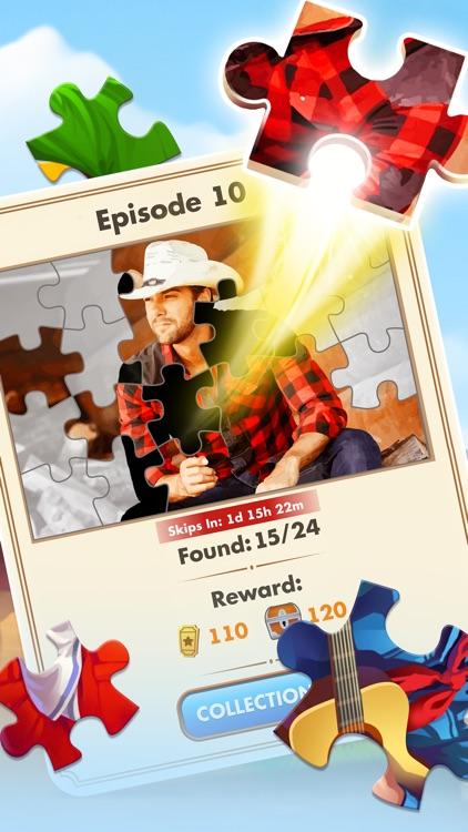 Bingo Country Boys Bingo Games screenshot-3