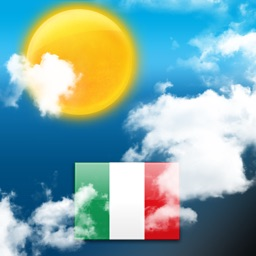 Météo pour l'Italie