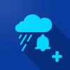 Carlos Aviles Software - 雨アラーム・プロ アートワーク