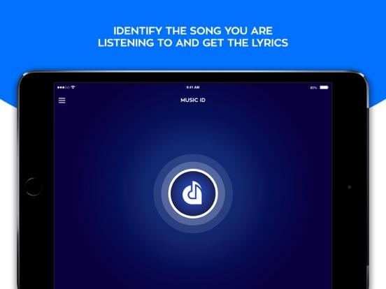 Lyrics Mania screenshot