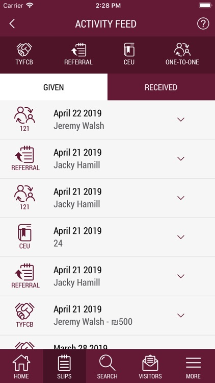 BNI Connect® Mobile by BNI Mobile