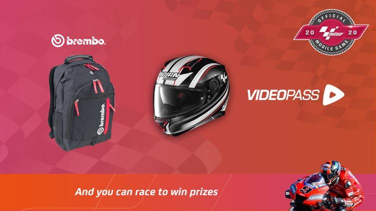 MotoGP Racing '20 screenshot-5