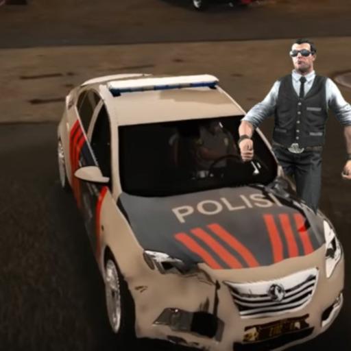 Dance Police Miami Simulator