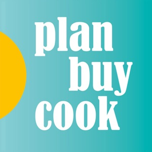 Plan Buy Cook meal planner overview, reviews and download