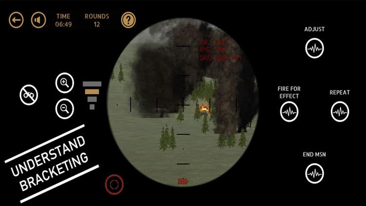 Call For Fire screenshot-3