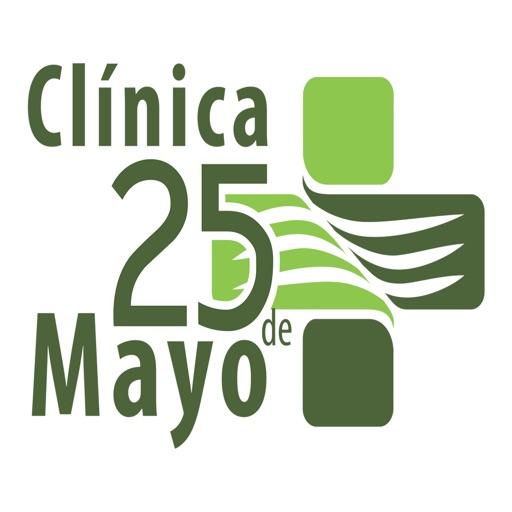 Turnos Clínica 25 de Mayo
