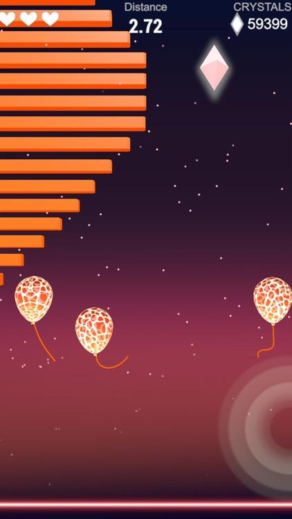 Balloon Bits screenshot-3