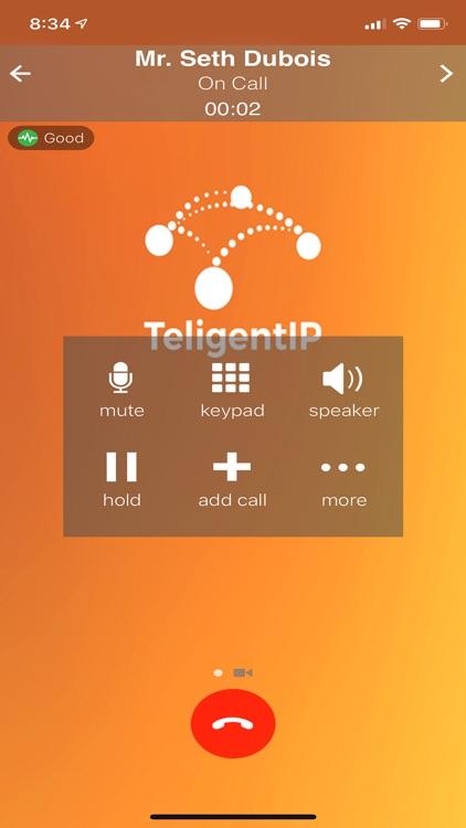 Teligent Communicator