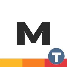 MultiTab for Tumblr