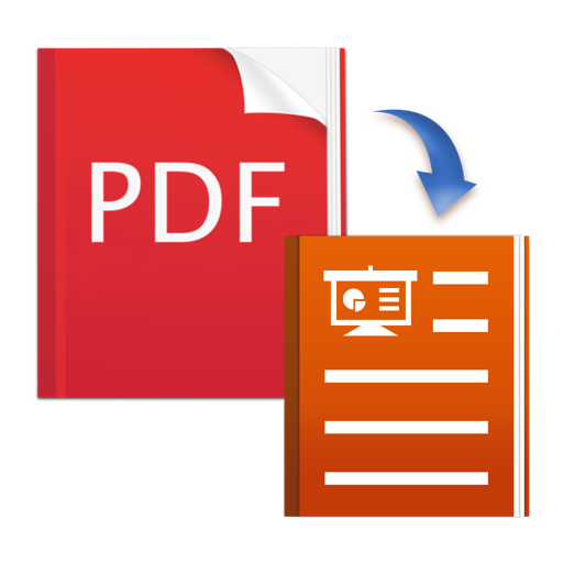 Quick PDF to PowerPoint