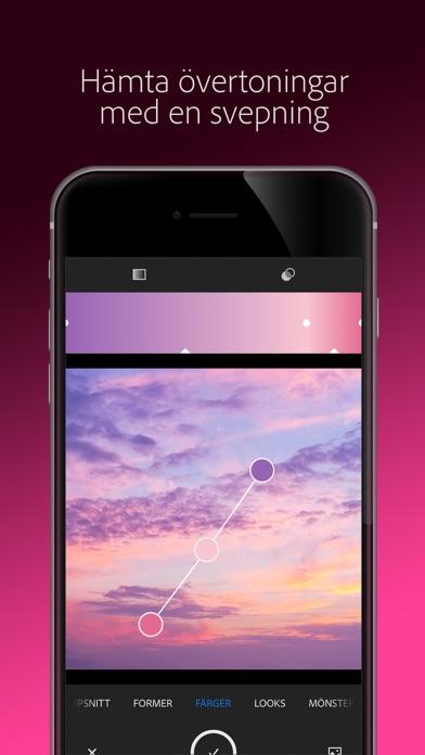 Adobe Capture: Kreativt paket på PC
