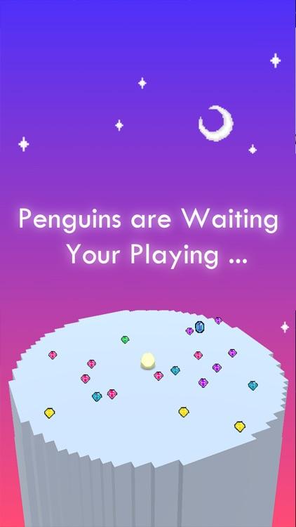 Penguin Life 3D screenshot-9